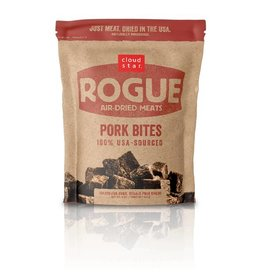 Rogue Air-Dried Pork Bites 8oz