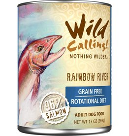 Wild Calling Rainbow River Can