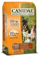 Canidae Lamb & Rice Dry Dog Food