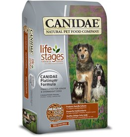 Canidae Platinum Dry Dog Food
