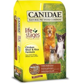 Canidae Chicken & Rice Dry Dog Food