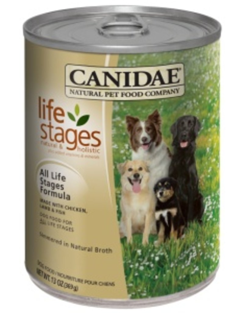 Canidae All Life Stage Can