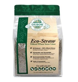 Oxbow Eco Straw 20lb