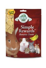 Oxbow Simple Rewards Banana