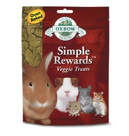 Oxbow Simple Rewards Veggie
