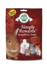 Oxbow Simple Rewards Strawberry