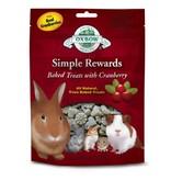 Oxbow Simple Rewards Cranberry
