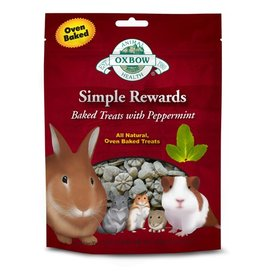 Oxbow Simple Rewards Mint