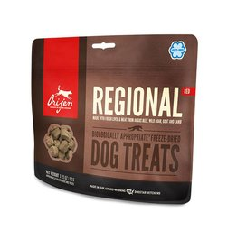 Orijen Dog Treats Regional Red 2oz