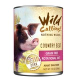 Wild Calling Country Best Can