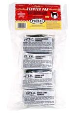 Primal Raw Dog Food Starter Pack 12oz