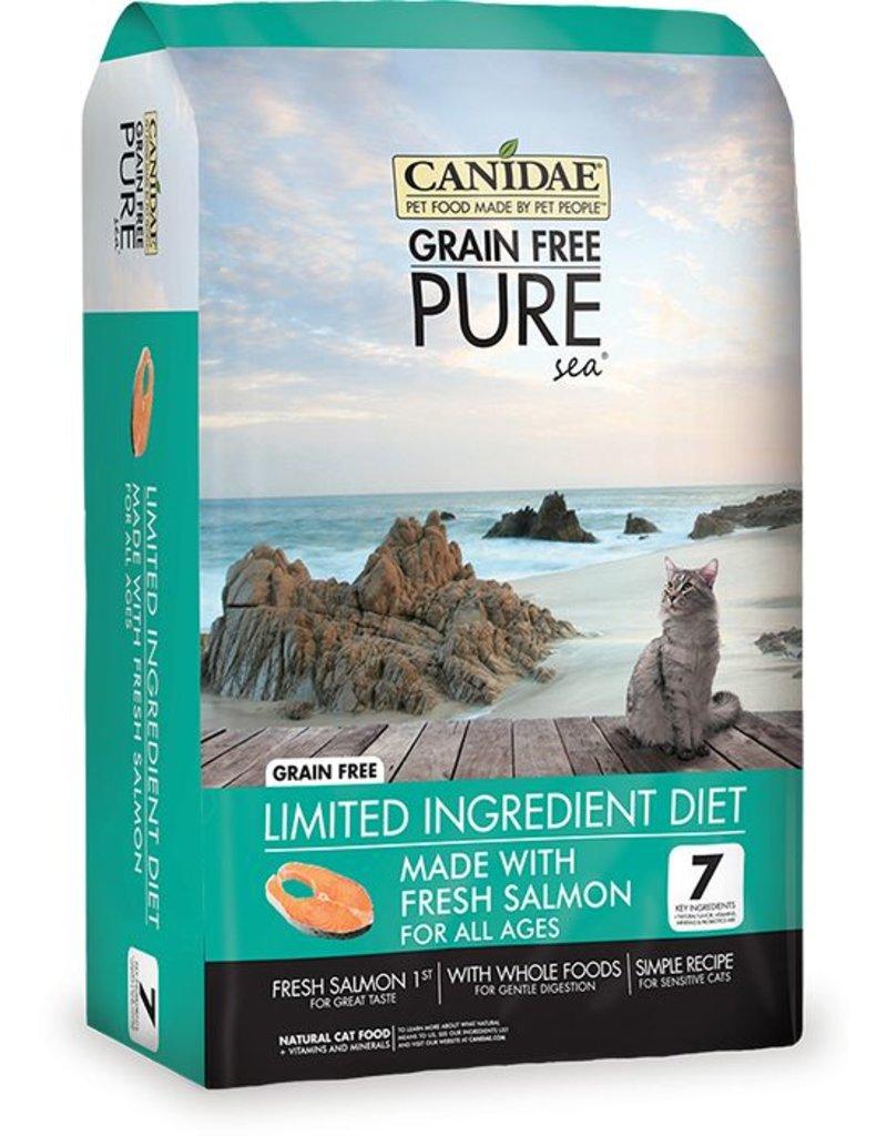 Canidae Pure Sea Cat 5lb