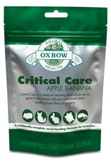 Oxbow Critical Care Apple/Banana 141g