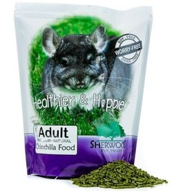 Sherwood Adult Chinchilla Food 4.5Lb
