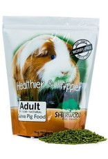 Sherwood Adult Guinea Pig Food 4.5Lb