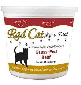 Rad Cat Beef