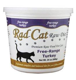 Rad Cat Turkey