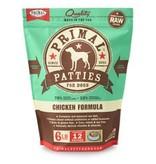 Primal Raw Chicken Dog Food 6 lb