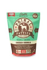 Primal Raw Chicken Dog Food 6 lb