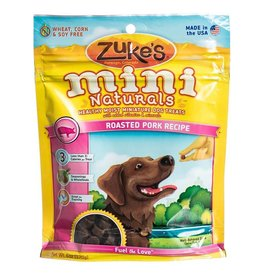 Zuke's Mini Natural Pork 1lb