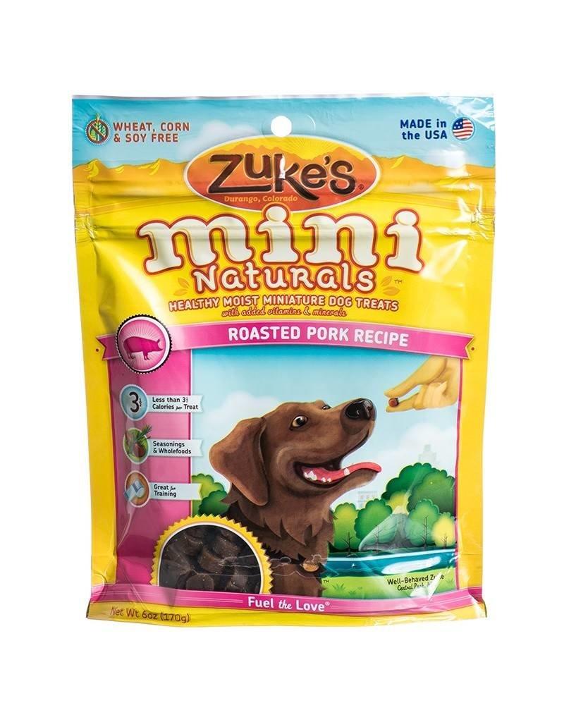 Zuke's Mini Natural Pork 6oz