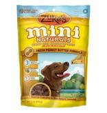 Zuke's Mini Natural Peanut 6oz