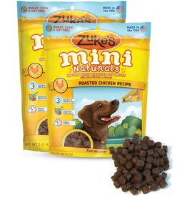 Zuke's Mini Natural Chicken 1lb
