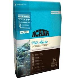 Acana Wild Atlantic Dry Dog Food 25lb