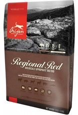 Orijen Regional Red Dog US 25lb