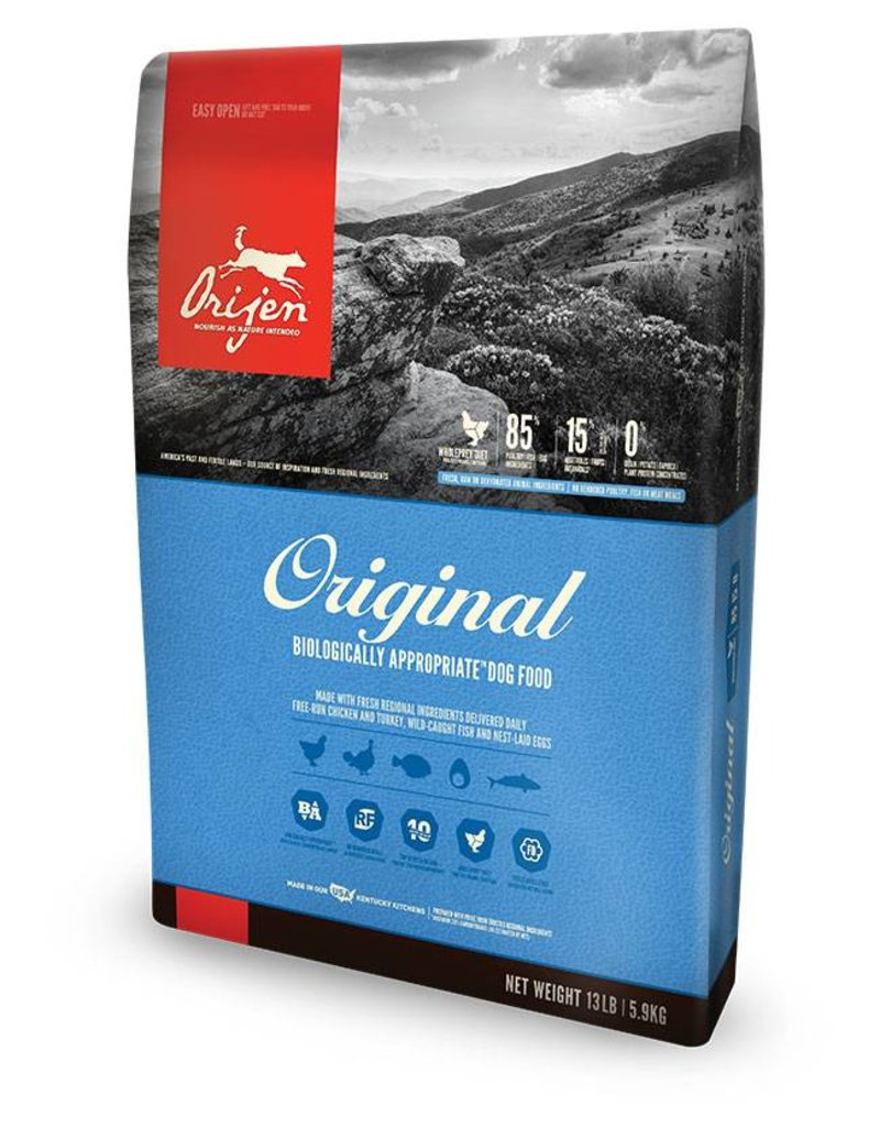 Orijen Original Dog US 25lb