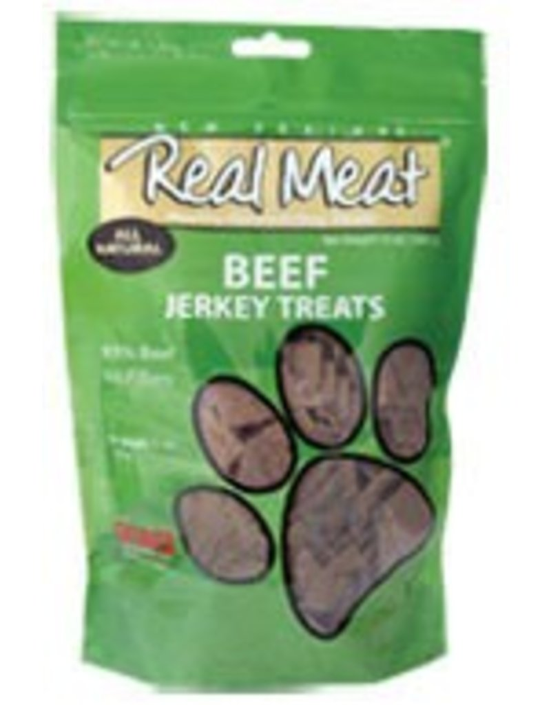 Real Meat Beef Jerky 12oz