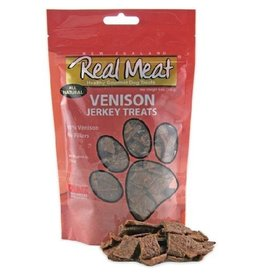 Real Meat Venison Jerky 4oz