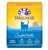 Wellness Complete Health Adult Dry Cat Food 40oz