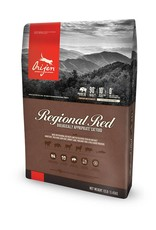 Orijen Regional Red Dry Cat Food US 12 Oz