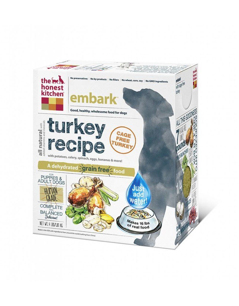 Honest Kitchen Embark 2lb