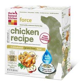 Honest Kitchen Force 10lb