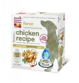 Honest Kitchen Force 2lb