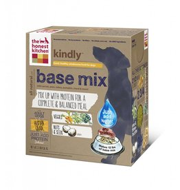 Honest Kitchen Kindly Base Mix 3lb