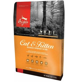 Orijen Cat and Kitten US 4 Lb