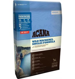Acana Wild Mackerel Dry Dog Food 4.5Lb