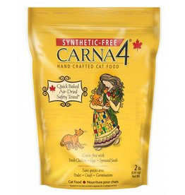 Carna4 Chicken Dry Cat Food 2lb