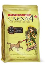 Carna4 Duck Dry Dog Food 3lb