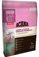 Acana Lamb & Apple Dry Dog Food 12oz