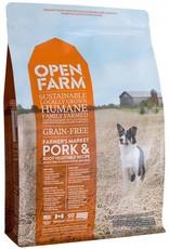 Open Farm Pork Dry Dog Food 4.5lb
