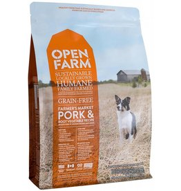 Open Farm Pork Dry Dog Food 4.5lb