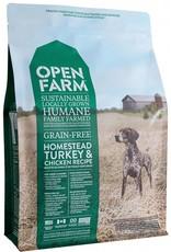 Open Farm Turkey & Chicken Dog Food 24lb