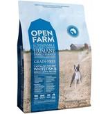 Open Farm Whitefish Dog Food 12lb