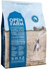 Open Farm Whitefish Dog Food 4.5lb