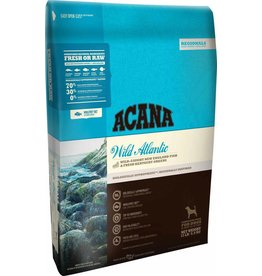 Acana Wild Atlantic Dry Dog Food 12oz