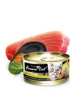 Fussie Cat Tuna w/Mussels 2.8oz (24/pk)